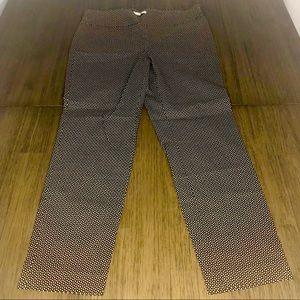 VAN HEUSEN • stretch pant • LIKE NEW